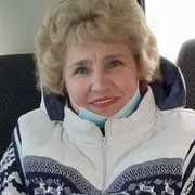 Людмила Николаевна, 69, г.Ачинск