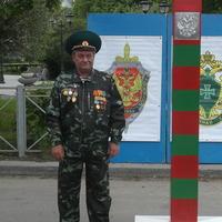 Андрей Калач, 59 лет, Стрелец, Сортавала