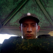 Александр 23 Донецьк