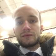 Андрей, 30, г.Сходня