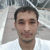 BEGZOD, 30 лет, Водолей, Сеул