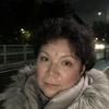 Goto Lidia, 55, Tokyo