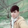 Рустам, 22, г.Душанбе