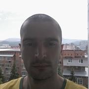Виктор, 32, г.Владикавказ