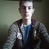 Ruslan Samarskiy, 21, Debaltseve