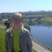 Коля, 27, г.Пермь