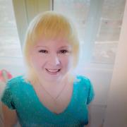 Светлана Савинова, 37, г.Энгельс