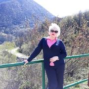 Ирина 52 года (Водолей) Тула