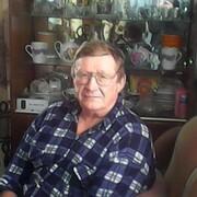 Николай, 63, г.Верхнеуральск