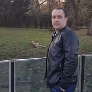 Максим, 29, г.Кременчуг