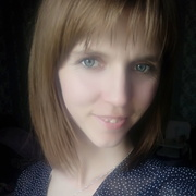 Иванка, 25, г.Винница