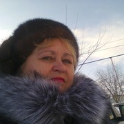 Наталья 59 Ульяновск