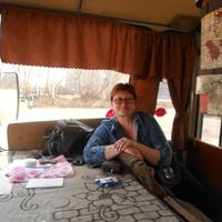 Елена, 55 лет, Весы, Киселевск