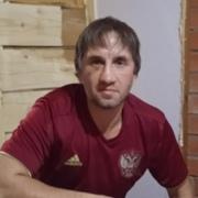 Виталий, 41, г.Назарово