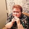 Галина, 48, г.Полярный