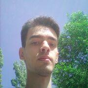 Слава Авдеев, 22, г.Балаково
