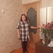 мила, 55, г.Кондрово