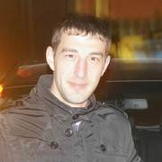 Денис, 34, г.Березовый