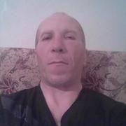 Влодимир, 41, г.Голышманово