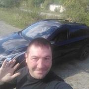 Дмитрий 40 Асбест