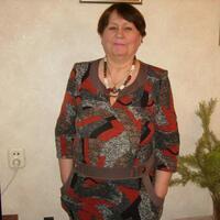 Алёна, 66 лет, Водолей, Самара