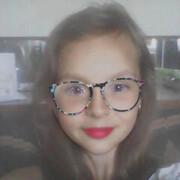 Анютка, 22, г.Новоград-Волынский