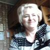 Людмила, 61, г.Уяр