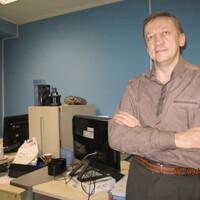 Игорь, 56 лет, Козерог, Москва