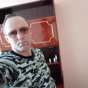 Андрей 39 Комсомольск-на-Амуре
