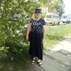 Мария Удачина, 59, г.Иркутск