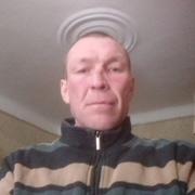 Дмитрий Пиняшев 51 Пермь