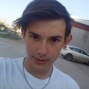 oleg, 21, г.Сызрань