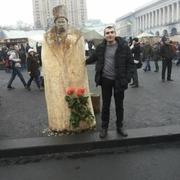 Артём 30 лет (Козерог) хочет познакомиться в Бобровице