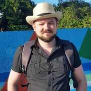 Владимир Тараненко, 31, г.Билибино