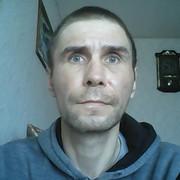 николай, 42, г.Ковдор