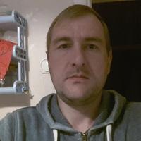 Андрей, 38 лет, Телец, Подольск