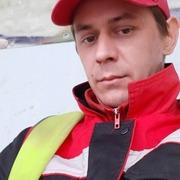 Мироослав 27 лет (Водолей) Белгород