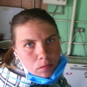 Оля 26 Украинка