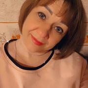 юлия 41 год (Близнецы) хочет познакомиться в Новомосковске