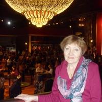 Альбина, 69 лет, Козерог, Москва