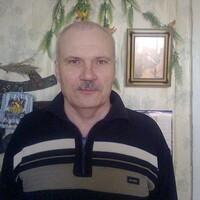 Борис Живило, 70 лет, Близнецы, Донецк