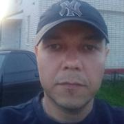 Саша 42 года (Рак) Чебоксары