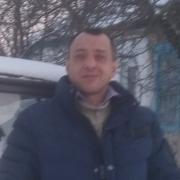 Саша 44 Ольховатка