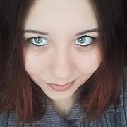 Анастасия, 24, г.Шуя