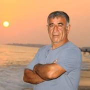 Yakub Agayef, 51, г.Франкфурт-на-Майне