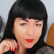 Нелля, 41, г.Чернянка