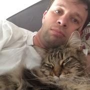 Саша, 39, г.Заречный