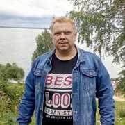 Владимир 52 года (Дева) Кострома