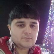 Isaq Mehtiyev 34 Тюмень