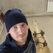 Степан, 32, г.Русская Поляна